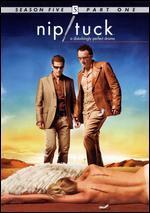 Nip/Tuck: Season 5, Part One [WS] [5 Discs]