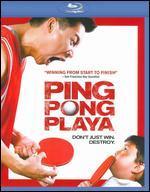 Ping Pong Playa [WS] [Blu-ray]