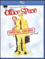 Office Space [WS] [Blu-ray] - Mike Judge