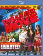 Disaster Movie [WS] [Unrated] [Blu-ray]