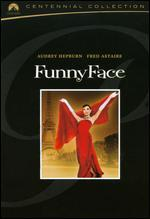 Funny Face-Paramount Centennial Collection