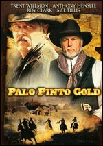 Palo Pinto Gold - Anthony Henslee