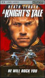A Knight's Tale [UMD] - Brian Helgeland