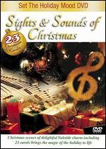 The Sights and Sounds of Christmas
