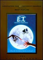 E.T. the Extra Terrestrial [Limited Edition]