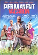 Permanent Vacation - W. Scott Peake