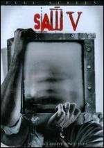 Saw V [P&S]