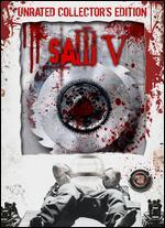Saw V [WS] [Unrated] [Collector's Edition]