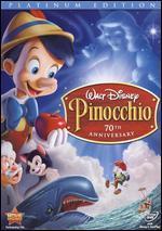 Pinocchio [70th Anniversary]
