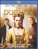 The Duchess [Blu-ray] - Saul Dibb