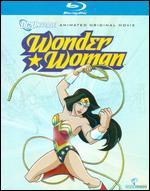 Wonder Woman [Special Edition] [2 Discs] [Blu-ray]