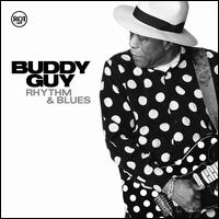 Rhythm & Blues - Buddy Guy