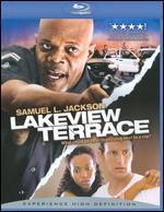 Lakeview Terrace [WS] [Blu-ray]