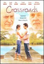 Crossroads - Murray Robinson