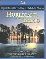 Hurricane on the Bayou [WS] [Blu-ray]