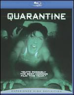 Quarantine [Blu-ray]