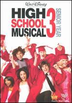 High School Musical 3: Senior Year [Dvd] [2008] [Region 1] [Us Import] [Ntsc]