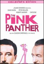 The Pink Panther [WS] [Collector's Edition] - Blake Edwards