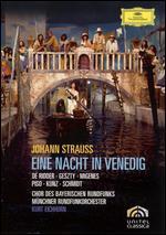 Johann Strauss: Eine Nacht in Venedig [Dvd Video]