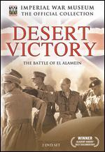 Desert Victory-the Battle of Alamein