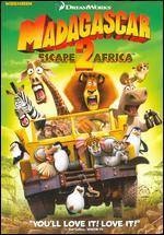 Madagascar: Escape 2 Africa [WS]