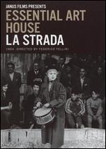 La Strada - Federico Fellini