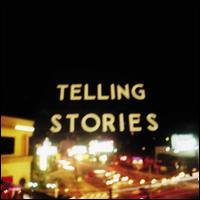 Telling Stories [Enhanced] - Tracy Chapman