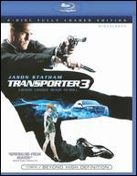 Transporter 3 [2 Discs] [Includes Digital Copy] [Blu-ray] - Olivier Megaton