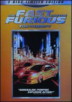 The Fast and the Furious: Tokyo Drift (2-Disc Limited Edition)