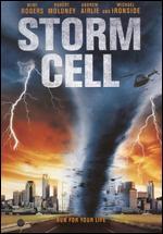 Storm Cell - Steven R. Monroe