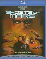 Ghosts of Mars [Blu-ray]