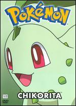 Pokemon All Stars, Vol. 18: Chikorita