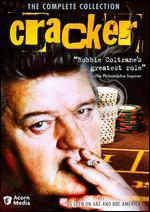 Cracker: The Complete Collection [10 Discs]