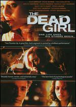 Dead Girl-Steelbook Packaging