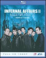 Infernal Affairs II [Blu-ray]