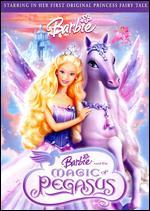 Barbie and the Magic of Pegasus [WS]