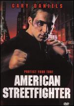American Streetfighter - Steve Austin