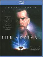 The Arrival [Blu-ray] - David N. Twohy