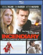 Incendiary [Blu-ray] - Sharon Maguire