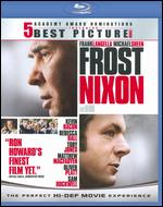 Frost/Nixon [Blu-ray] - Ron Howard