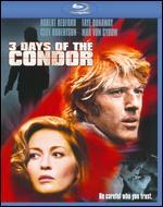 Three Days of the Condor [Blu-ray] - Sydney Pollack