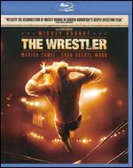 The Wrestler [2 Discs] [Includes Digital Copy] [Blu-ray] - Darren Aronofsky