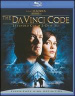 The Da Vinci Code [Blu-ray] [Extended Cut] [2 Discs]