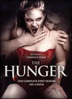 The Hunger: The Complete First Season [4 Discs]