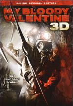 My Bloody Valentine 3D [Special Edition] [With 2D Version] [2 Discs] [3D Glasses]