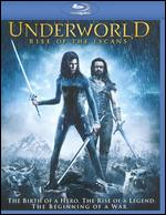 Underworld: Rise of the Lycans [Blu-ray] - Patrick Tatopoulos