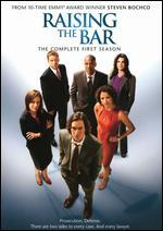 Raising the Bar: The Complete First Season [3 Discs]