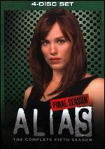Alias: Season 05 -