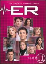 ER: Season 11 [6 Discs]