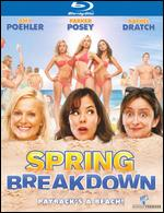 Spring Breakdown [Blu-ray] - Ryan Shiraki